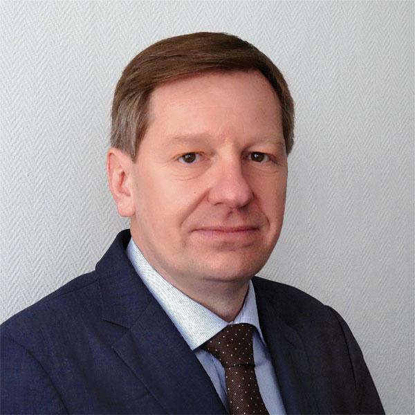 Sébastien Bouvret