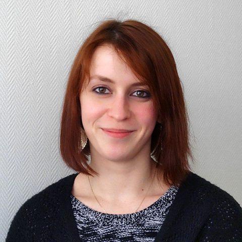 Coralie THOMAS